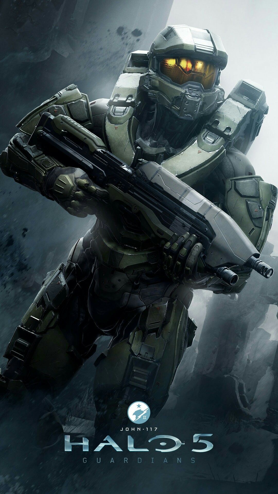 Halo Odst Iphone Background In 2020 Master Chief Halo Master Chief Poster Prints
