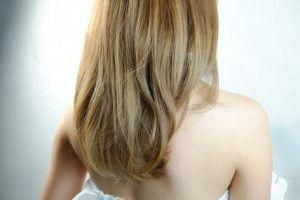 Ash Blonde Hair Colour - OTC Products, DIY Recipes & more