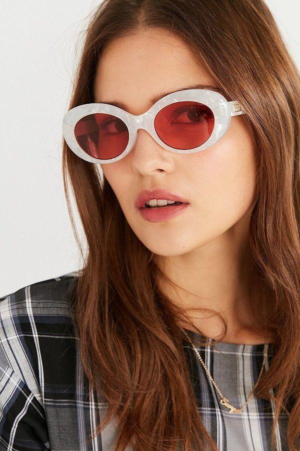 cd773a0a6f8c Crap Eyewear The Love Tempo Pearl Sunglasses