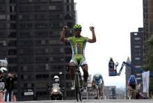 Peter Sagan wins Grand Prix Cycliste de Montréal