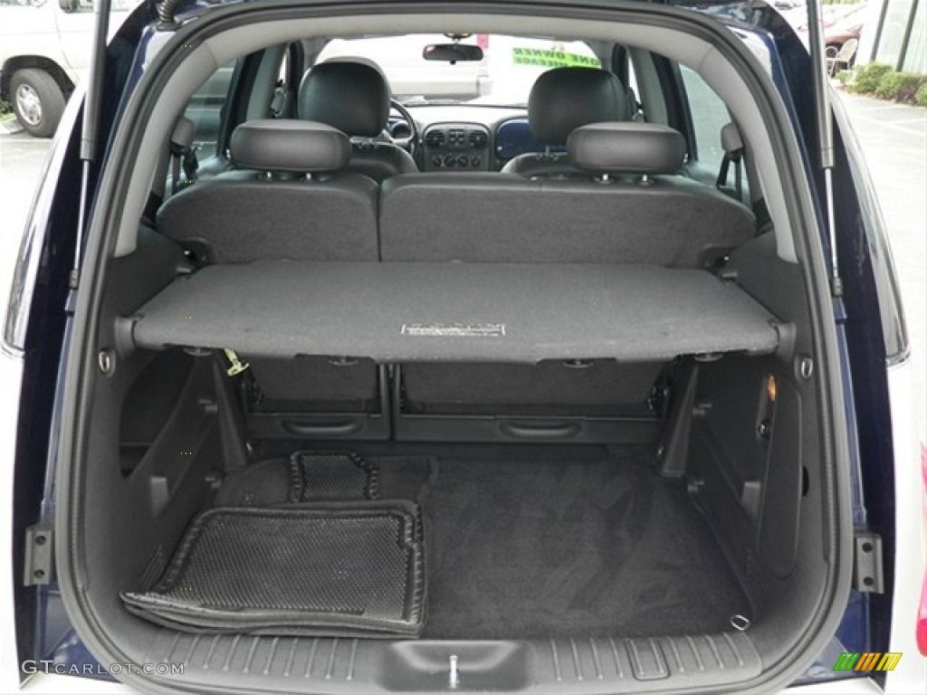 2004 Chrysler Pt Cruiser Dream Cruiser Series 3 Trunk Photo