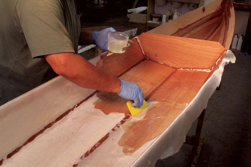 Working with Epoxy and Fiberglass | composite | Pinterest | Epoxy ...