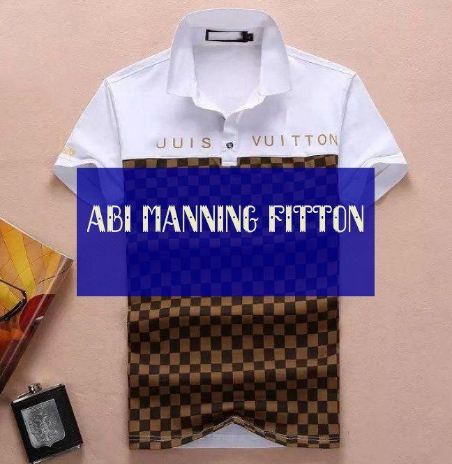 abi manning fitton #manning #fitton