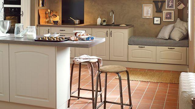 revtement sol cuisine 19 modles de sol pour une cuisine au top revtement de sol revetement et carrelage