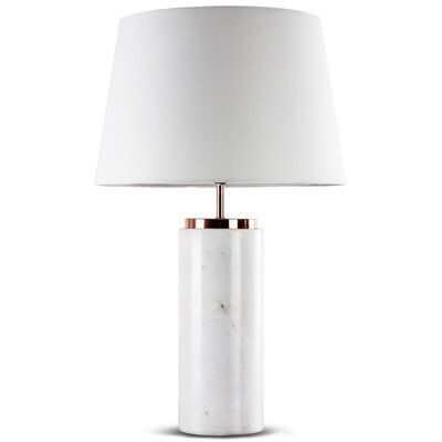 Hobbes Marble 24 Standard Lamp Stylish Table Lamps Table Lamp Lamp