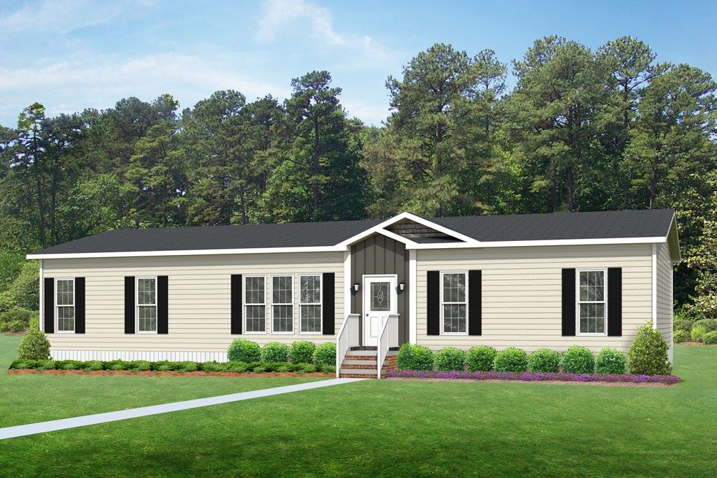 Clayton Homes of Mobile manufactured or modular house