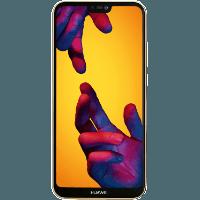 Huawei P20 Lite 64 Gb Platinum Gold Dual Sim 64 Smartphone Smartphone Smartphone Fotografie Foto Handy