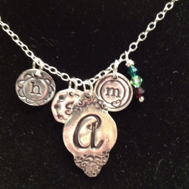 By Simply Charmed, my MIL's jewelry company