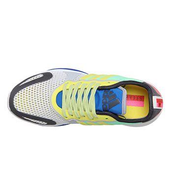 4e43a5bb5f00 Adidas Stella McCartney Yvori White Mesh Multi - Hers trainers ...