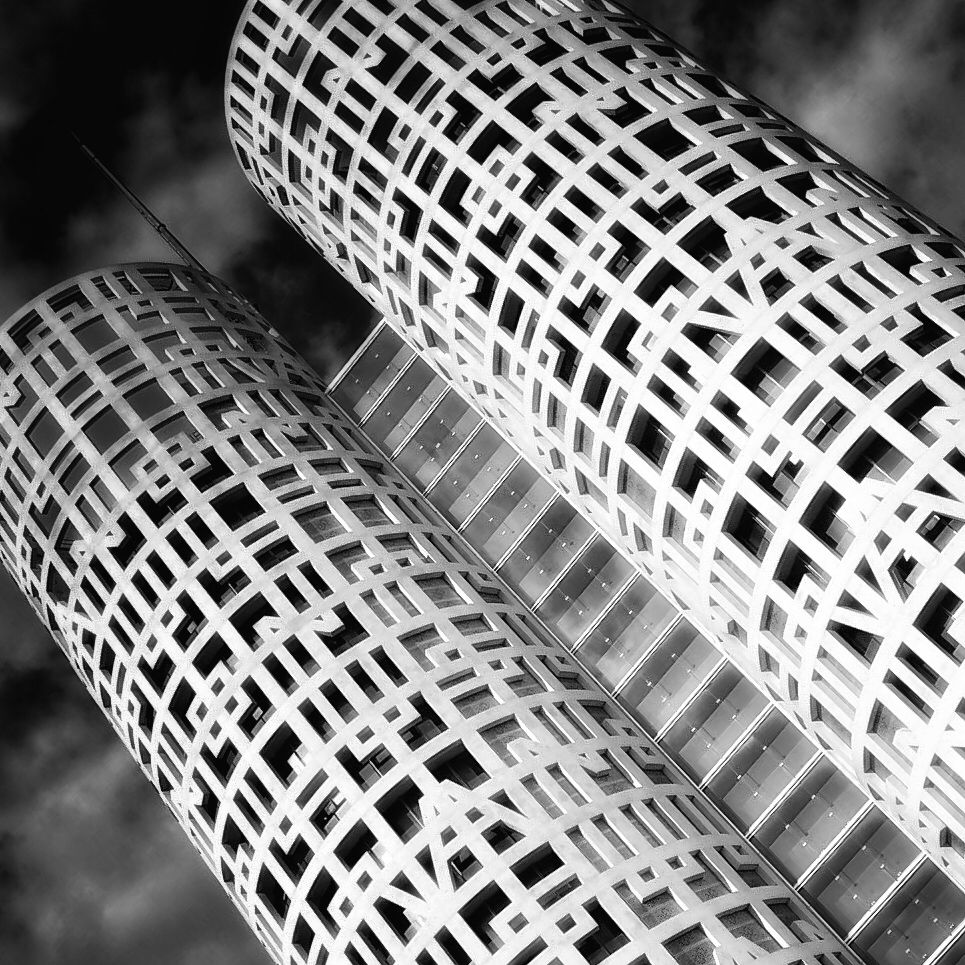 Torres de Hércules.