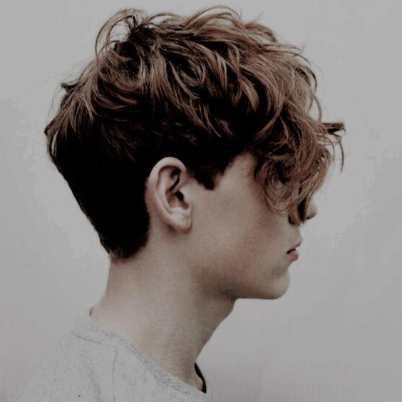 Dark Hair Image By Papersargent On Sortitus Noah Aes Boys