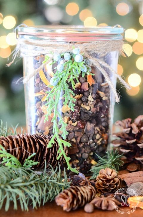 Holidays – Mason Jar Crafts Love
