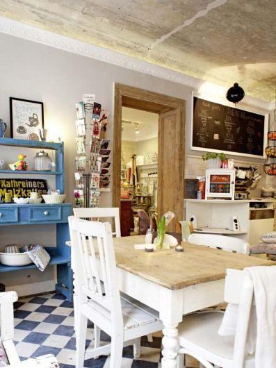 Café Eliza U0026 Lieblingsstücke
