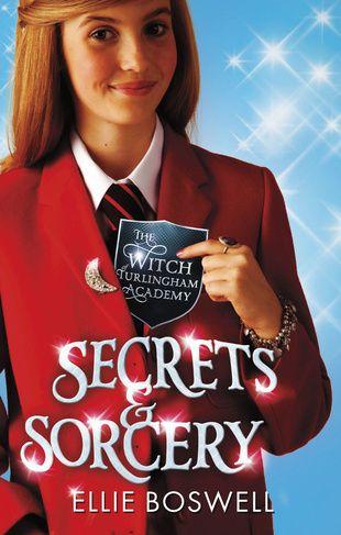 SECRET & SOCERY