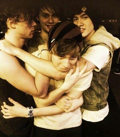 Banding Hugs