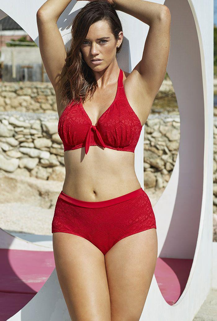 71d3a61e6db Swim Sexy s Scarlet Crochet Underwire Bikini ships Jan 7th