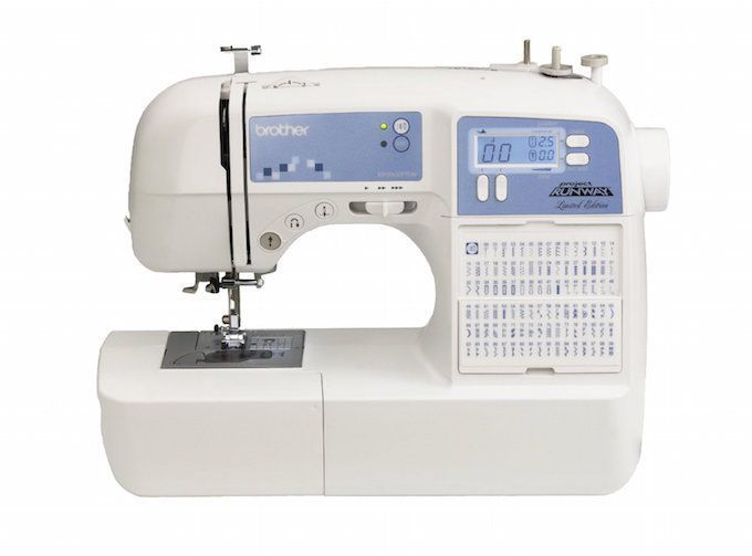 Looking To Buy A New Machine We Have Listed The 40 Best Sewing Unique Best Craft Sewing Machine