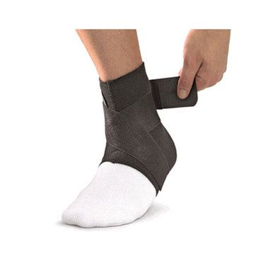 MUELLER ANKLE SUPPORT (LARGE)