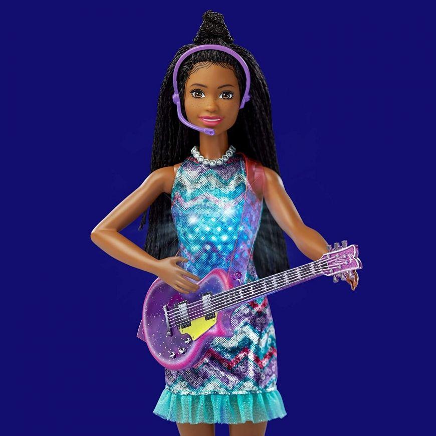Barbie Big City Big Dreams Singing Brooklyn Doll In 2021 Barbie Barbie Dolls Dream Doll