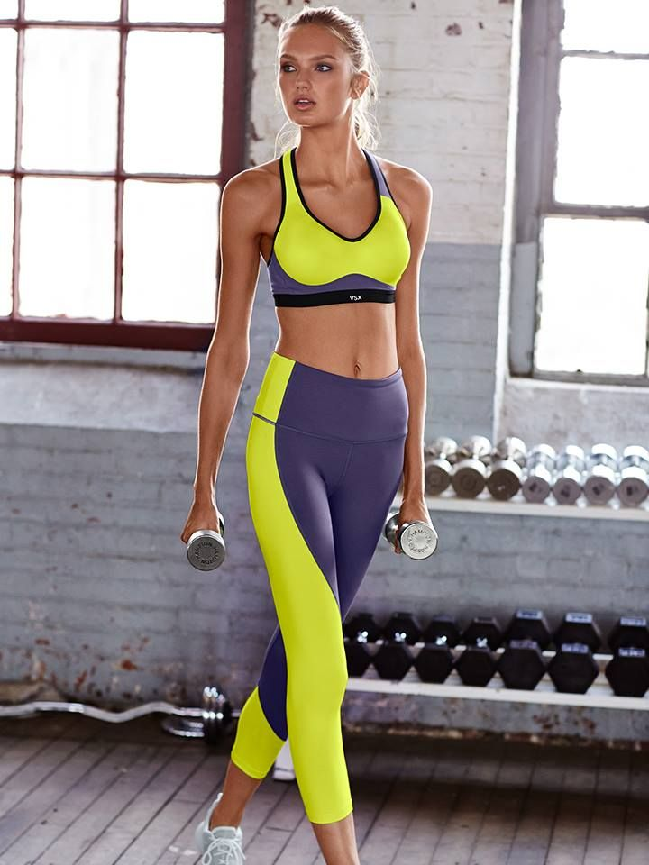 3c03c86f7d With fitness gear THIS hot
