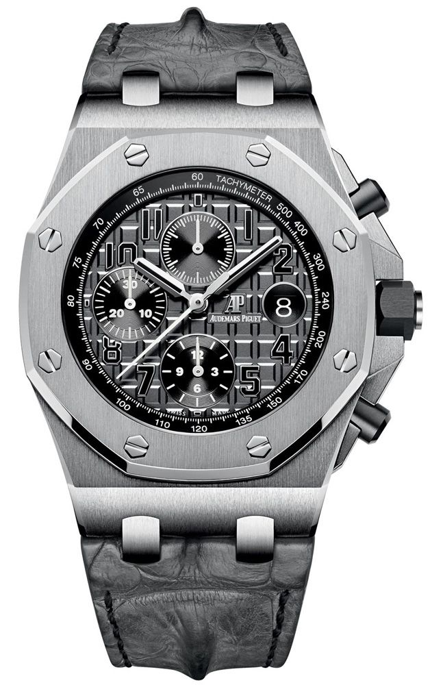 Luxury Souq Audemars Piguet Royal Oak Offshore Royal Oak Offshore Chronograph Audemars Piguet