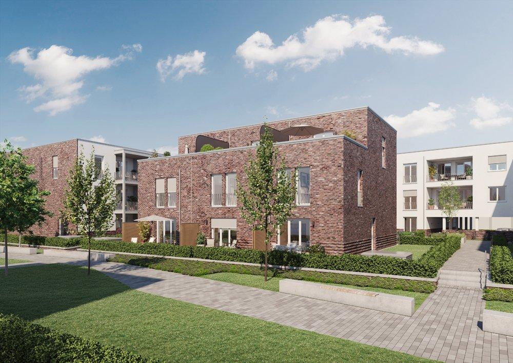 Levante Hannover List Die Wohnkompanie Nord Neubau Immobilien Informationen Neubau Immobilien Eigentumswohnung