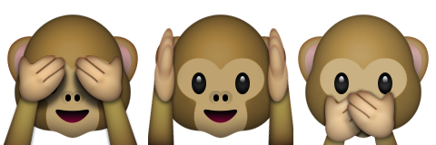 What Do You Think Monkey Emoji Monkey Emoji Wallpapers Monkey Stickers