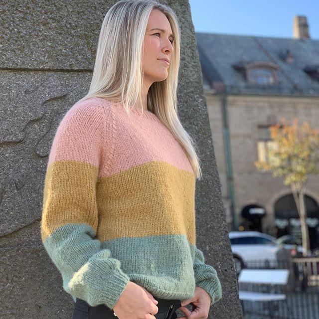 Photo of Garnpakke: Hentesett – Knitting Inna
