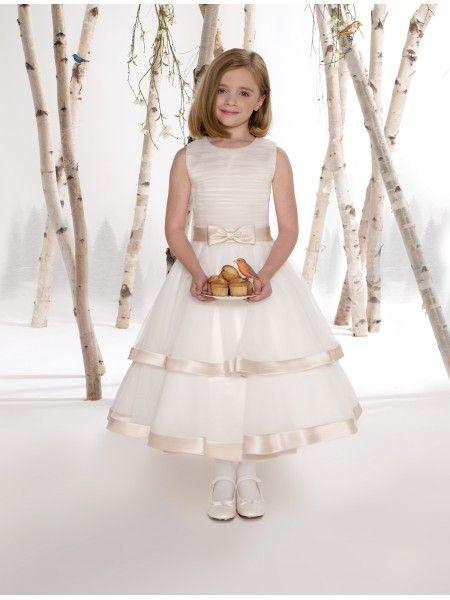 Vestidos de confirmacion para niña - Imagui | Vestidos de ...