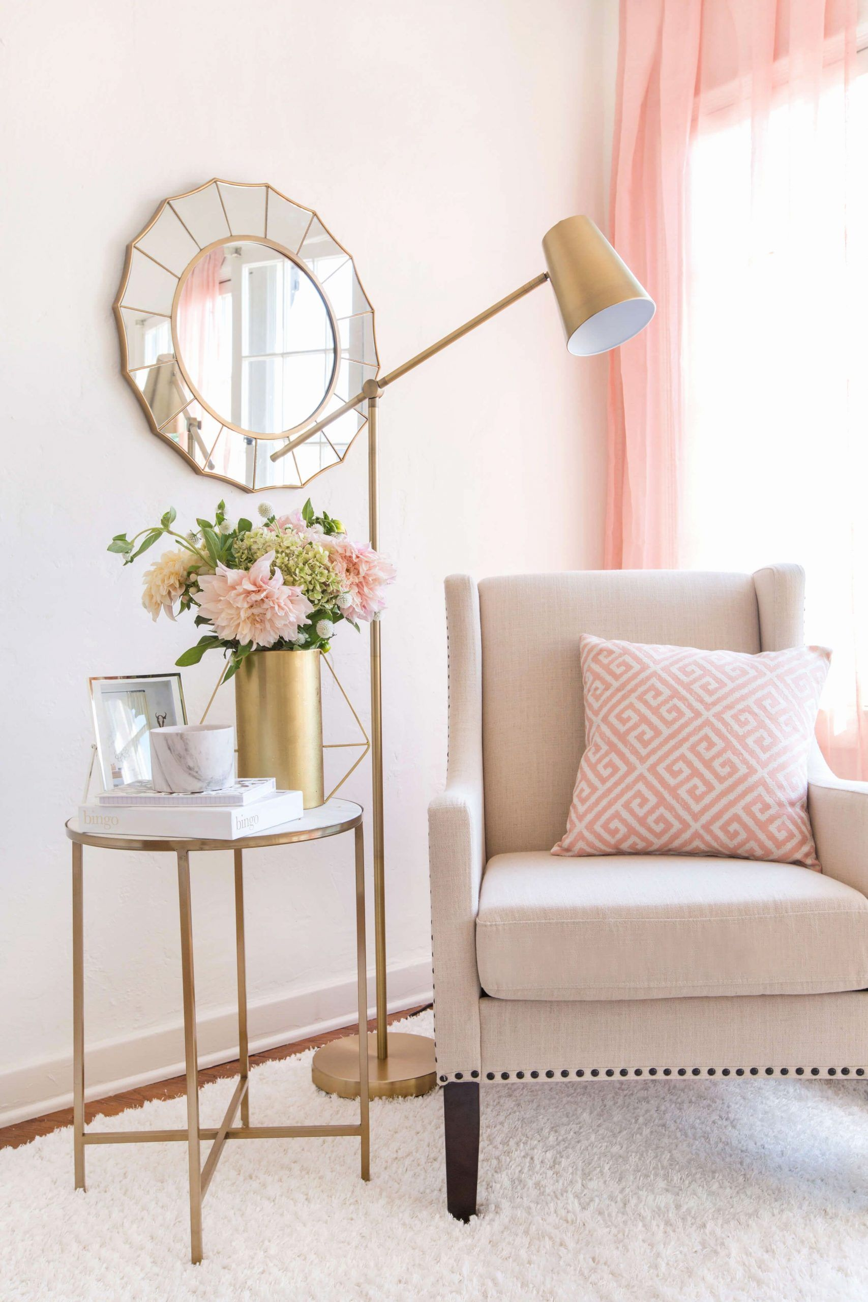 Paris Bedroom Decor Target Inspirational Find Your Style Luxe and