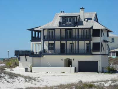 Beach Front House Vacation Al In Grayton Vrbo Sleeps 18 6br Private Pool