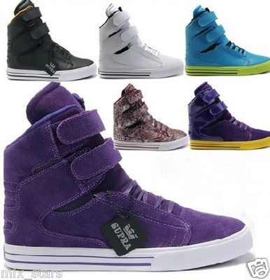 I WOULD ADORE THEM. I NEED THEM.    http://www.ebay.com.au/itm/Newest-TK-Society-Supra-Justin-Bieber-High-Top-Skateboard-Shoes-Variety-colors-/380473012792?pt=AU_Men_Shoes==item5895f57238
