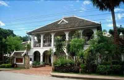 French Colonial Style
