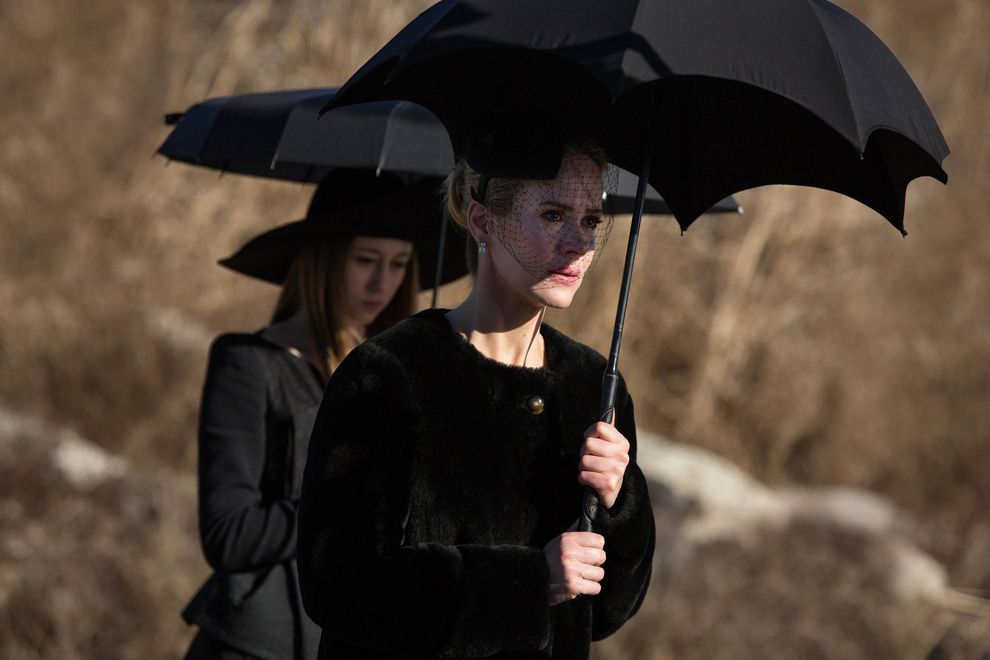 "Where ""American Horror Story: Coven"" Went Wrong"