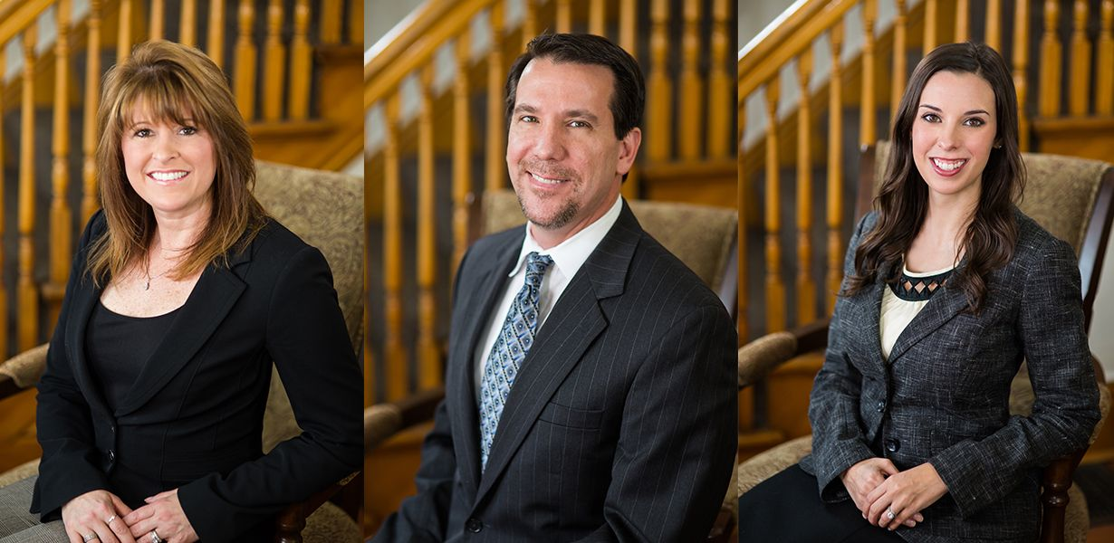Law Firm Professional Portraits Of Attorneys On Location Women