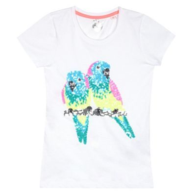 Parrot Top Sequin Top Parrot Pink Pink Top Sequin Pink Sequin Sequin Parrot tq8wI4UnU