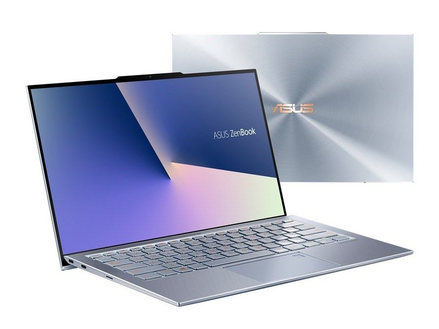 Icymi Asus Zenbook S13 Ux392fn Vs Dell Xps 13 9380 The Geforce Power Difference Dell Xps 13 Dell Xps Asus
