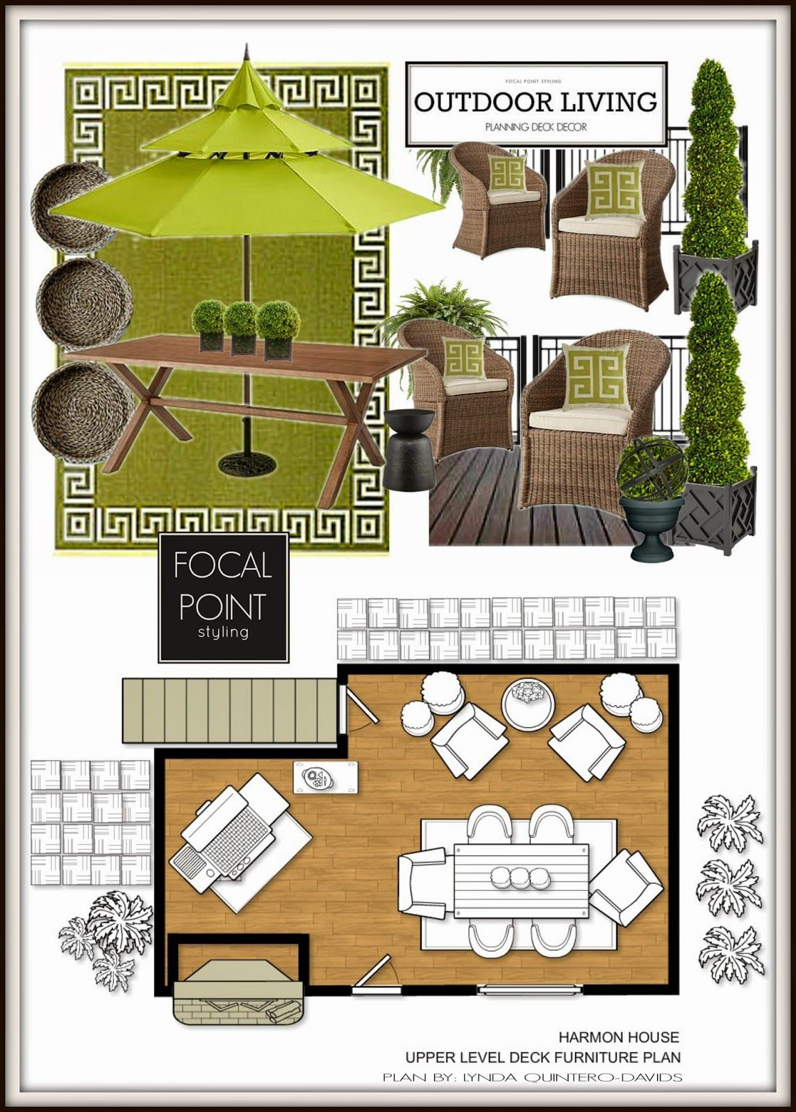 Outdoor Living Deck Decor Planning For Spring Outdoor Living Deck Outdoor Living Deck Decor Deck Decorating