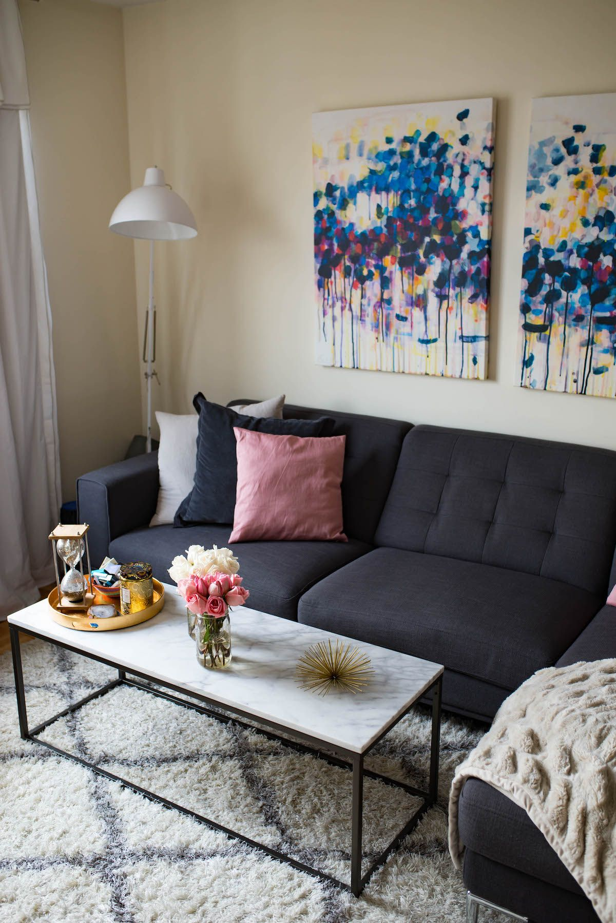 Living Room Update Ideas: Home Decor Update (With Images)