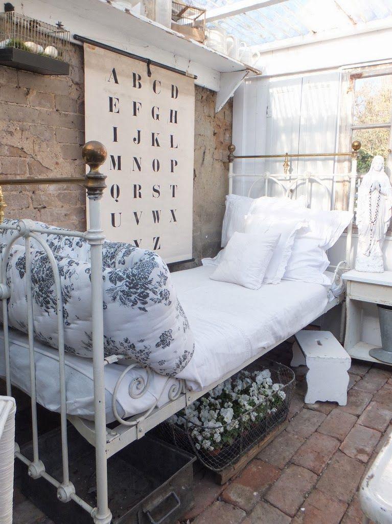 weiße schmiedeeiserne möbel gartenmöbel princessgreeneye terasse pinterest haus weiße möbel und