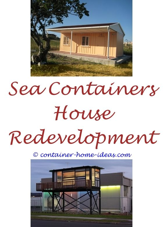 Ic green shipping container homesLarge storage containers home