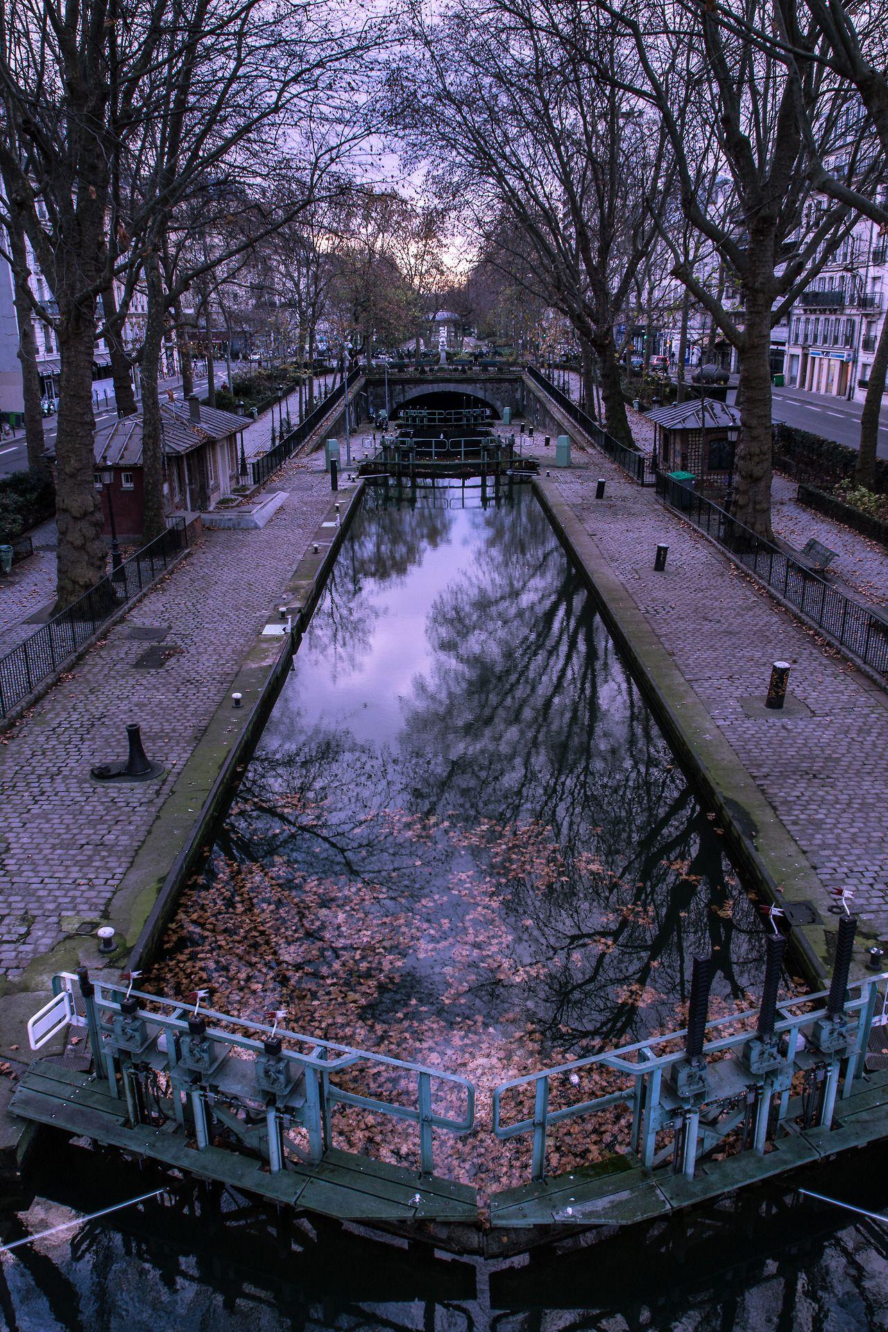 home sweet home #photo Canal St Martin #PEAV #Paris10 @Menilmuche @Tanya Knyazeva Knyazeva Knyazeva Lotts Titam