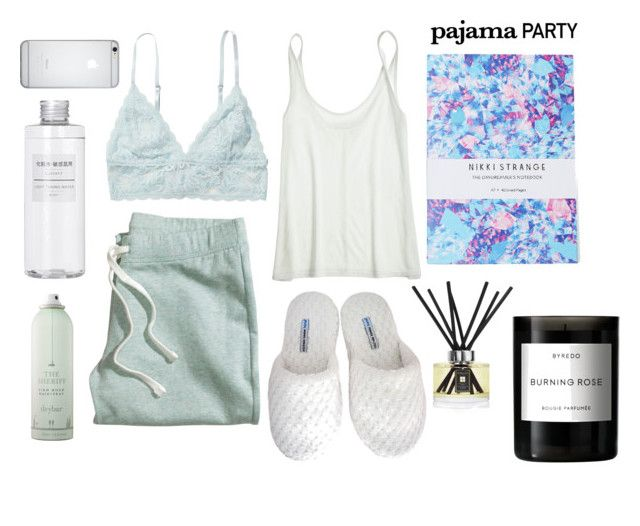 """Pajama Party!"" by eirini-kastrou on Polyvore"
