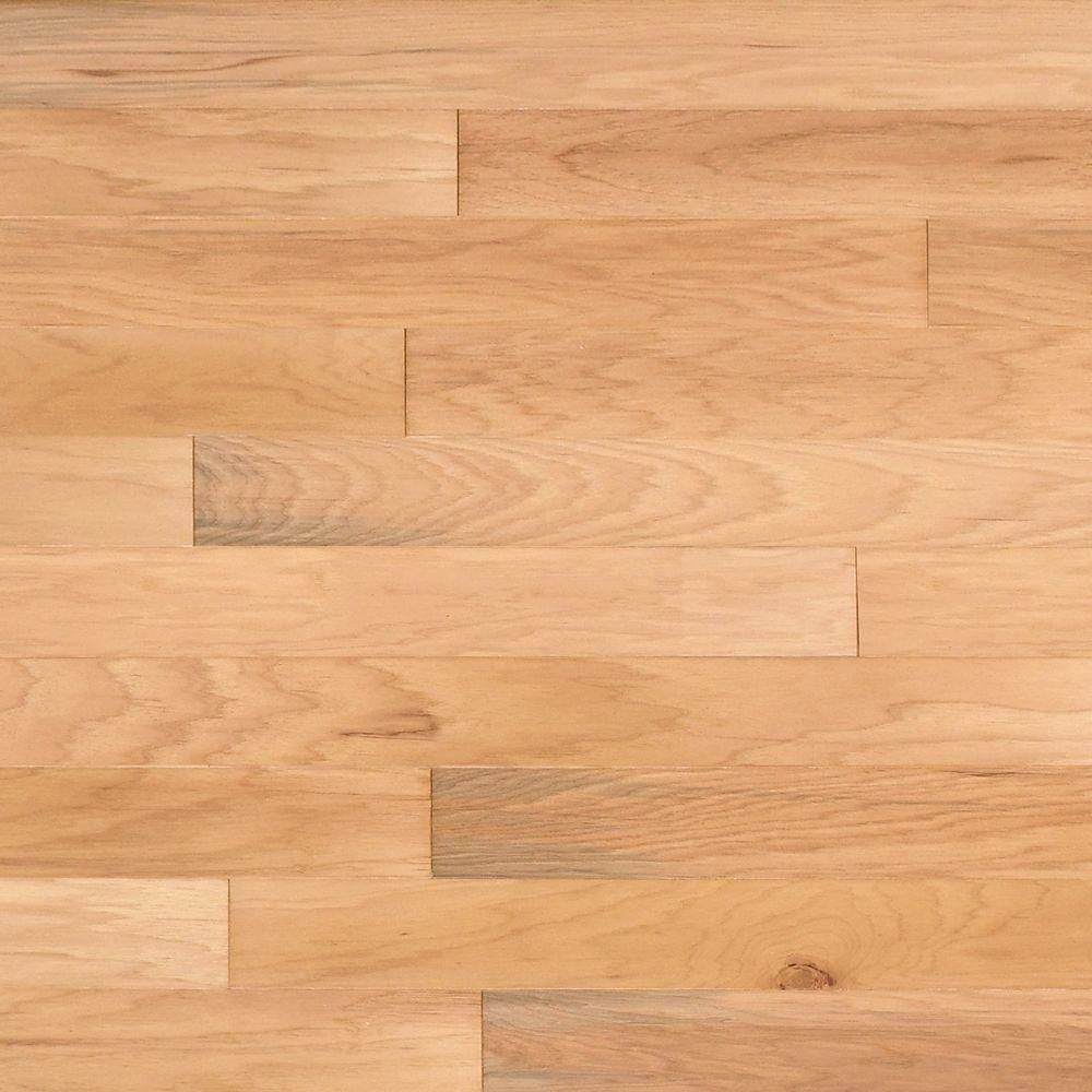 Vintage Hickory Sea Mist 1/2 In. Thick X 5 In. Wide X