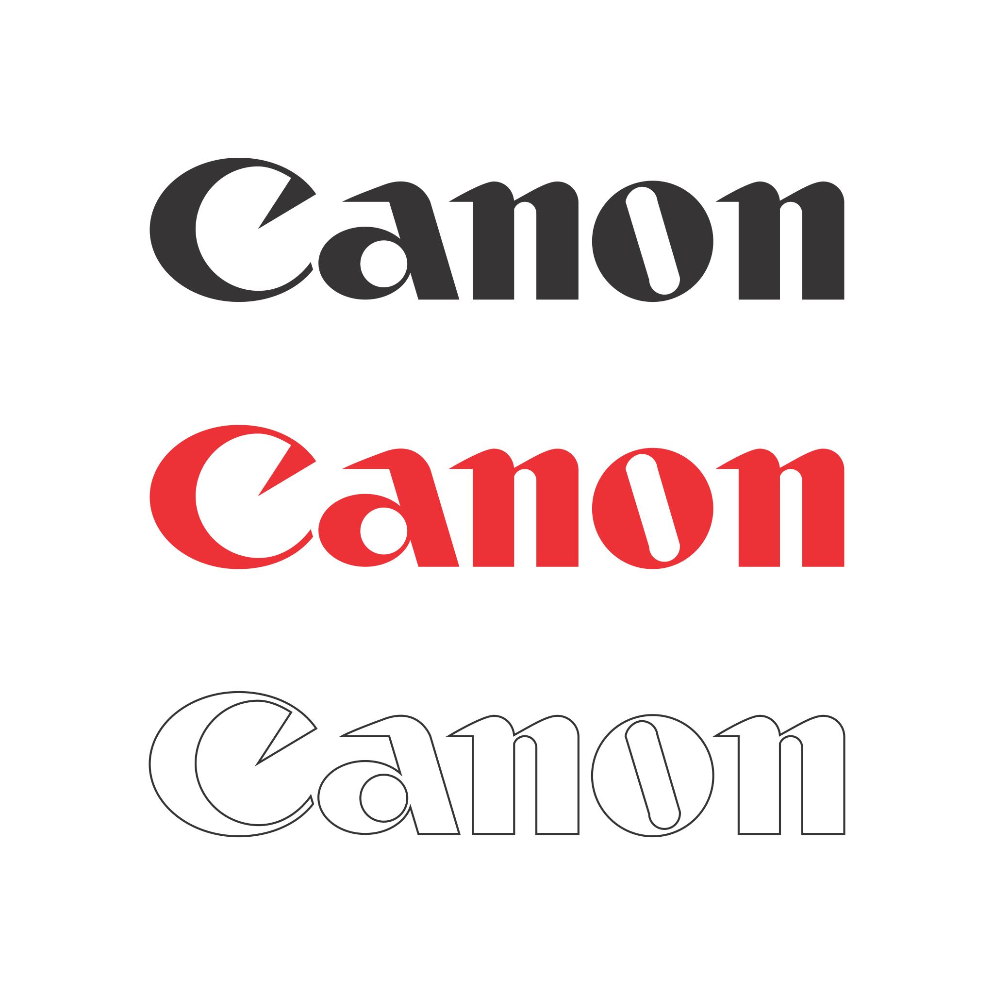 Download Canon Logo Pdf Vector Logos Vector Logo Logo Pdf
