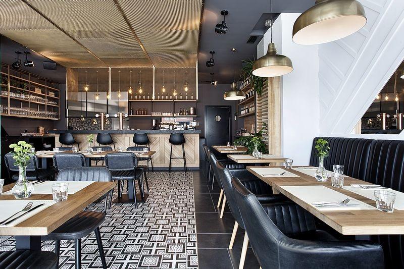 Gdanska Motlava Aranzacje Hoteli Restauracji Biur Sztuka Wnetrza Home Restaurant Design Home Decor