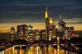 Bildergebnis Fur Frankfurt Skyline Wallpaper Hd