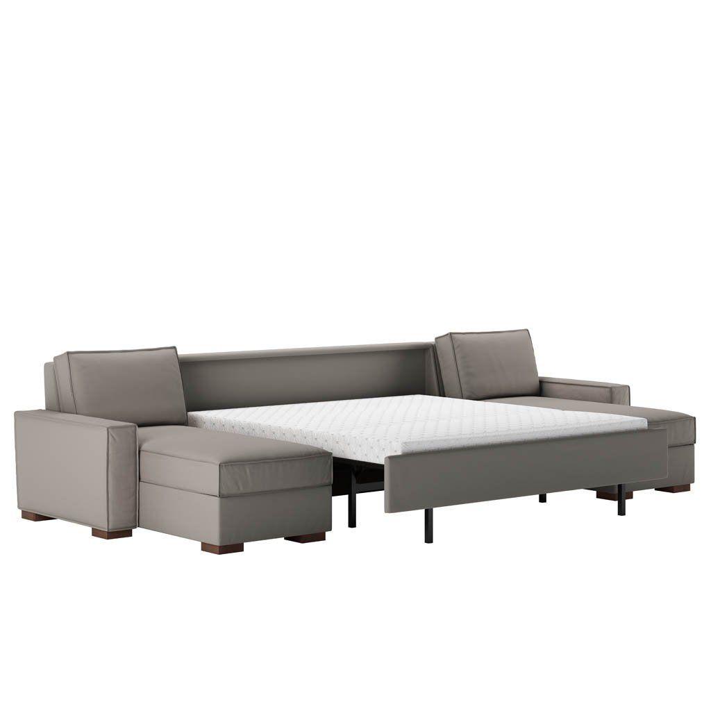 Madden Comfort Sleeper Sofa In 2019 Sleeper Sofa Dreams