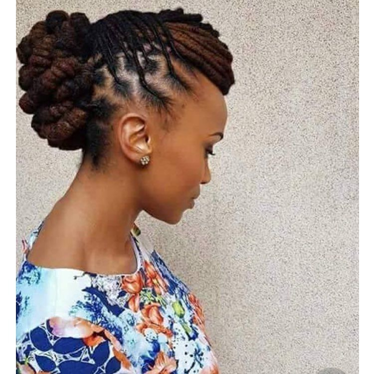 Pin On Naturally Beautiful Hair