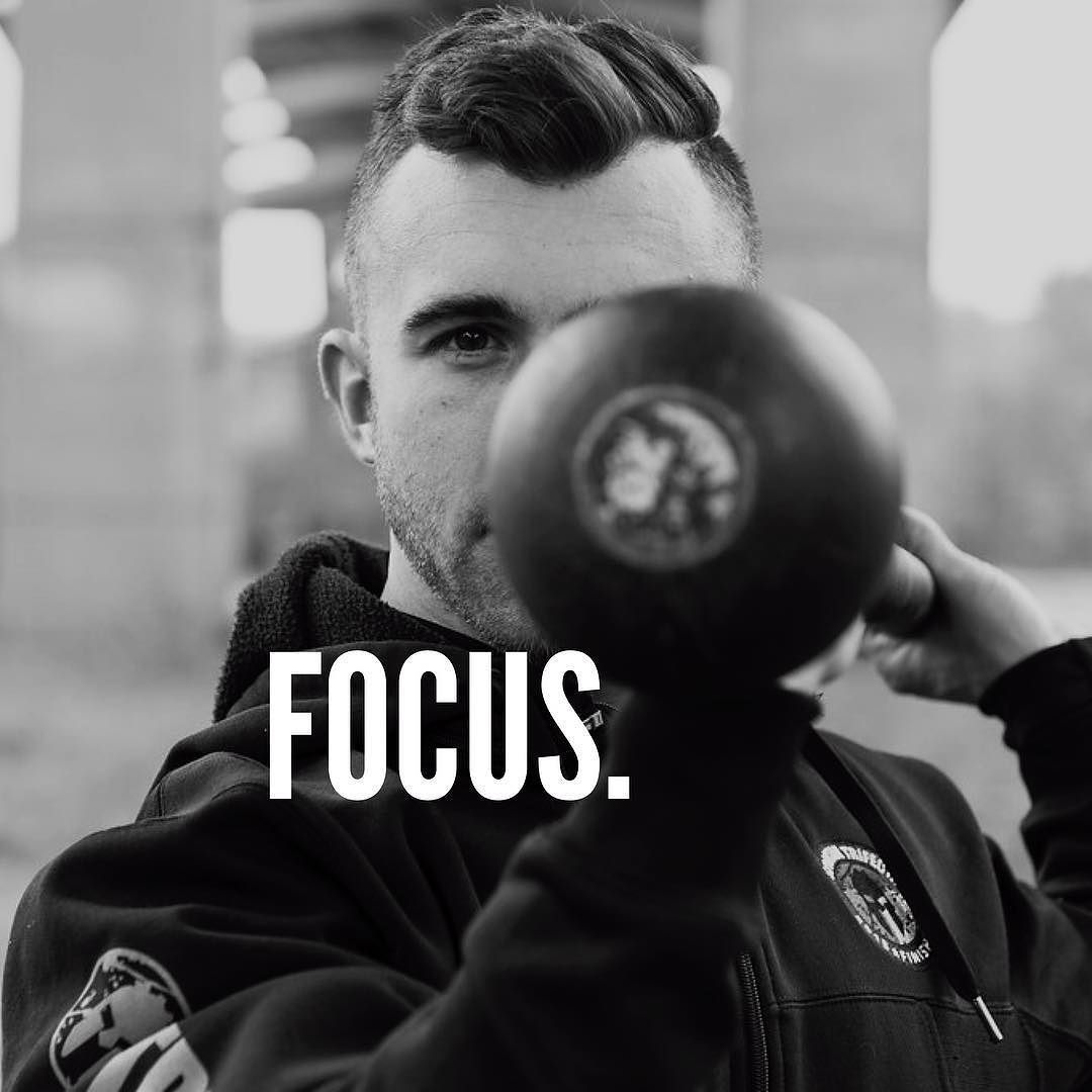 Where your focus goes energy flows